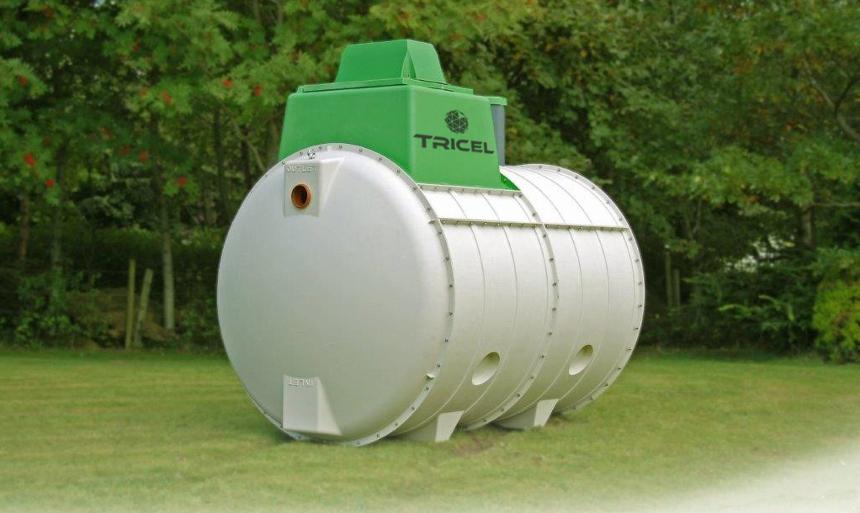 La microstation: ce que vous devez savoir sur le traitement des eaux usées de la maison