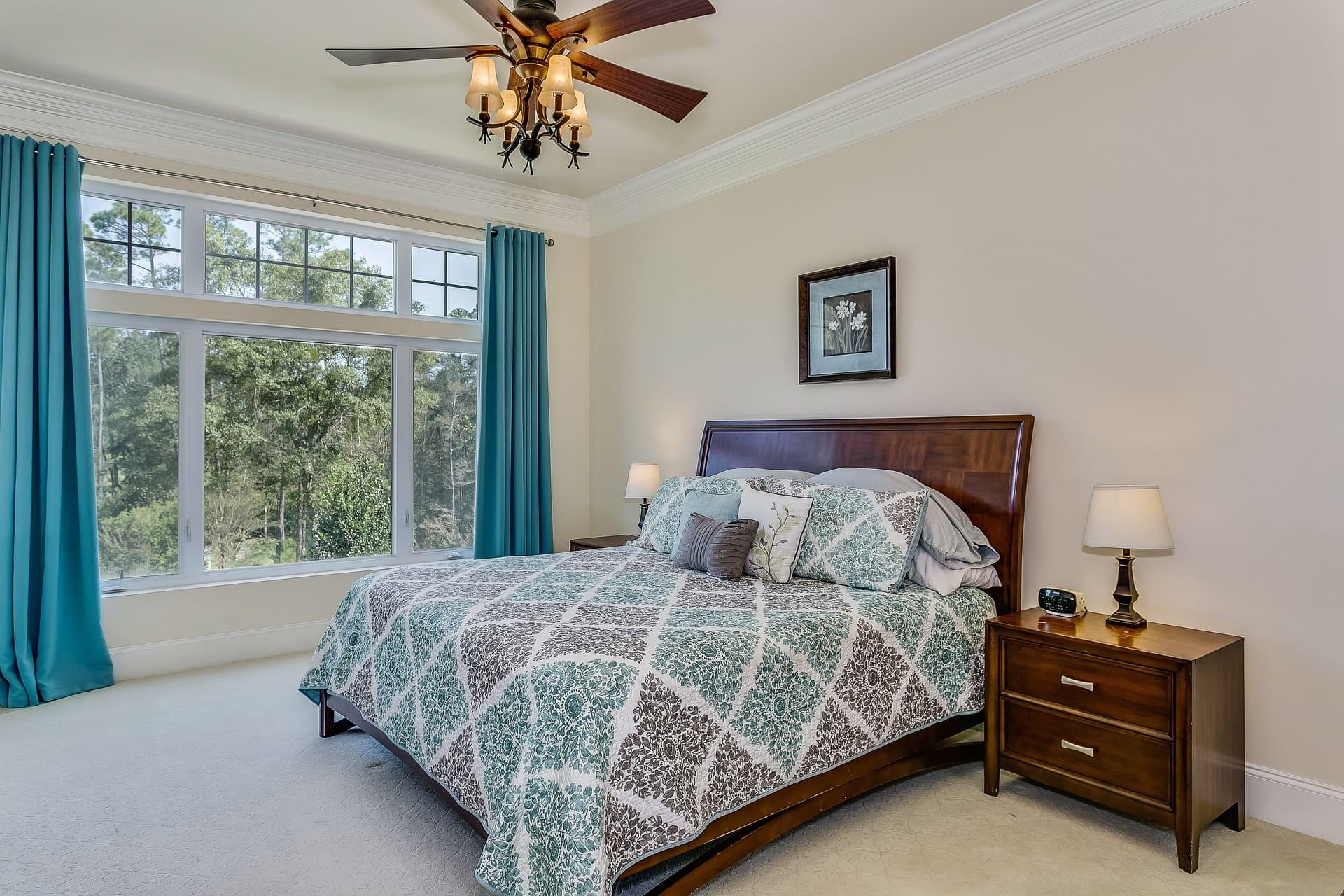 Avec quelle couleur de peinture peindre sa chambre à coucher ?