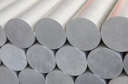 Les nuances d'aluminium