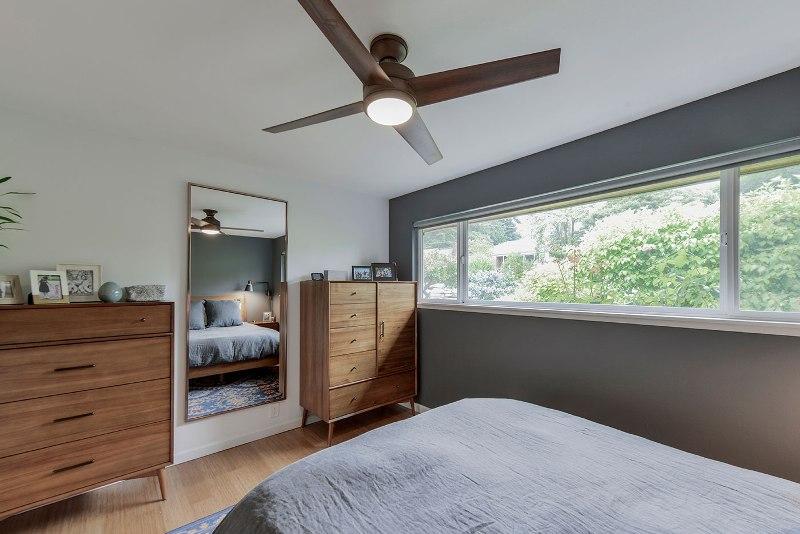 Le ventilateur de plafond : idéal pour se rafraîchir en été