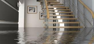 Un dégât des eaux que faire ?
