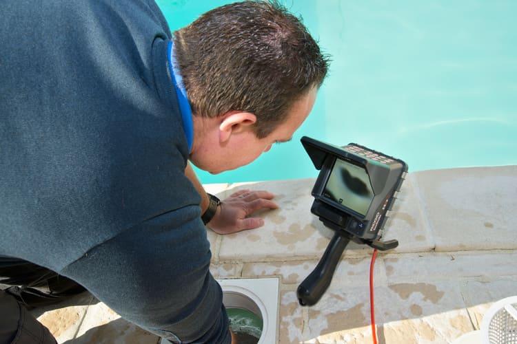 Comment réparer les fuites de votre piscine ?