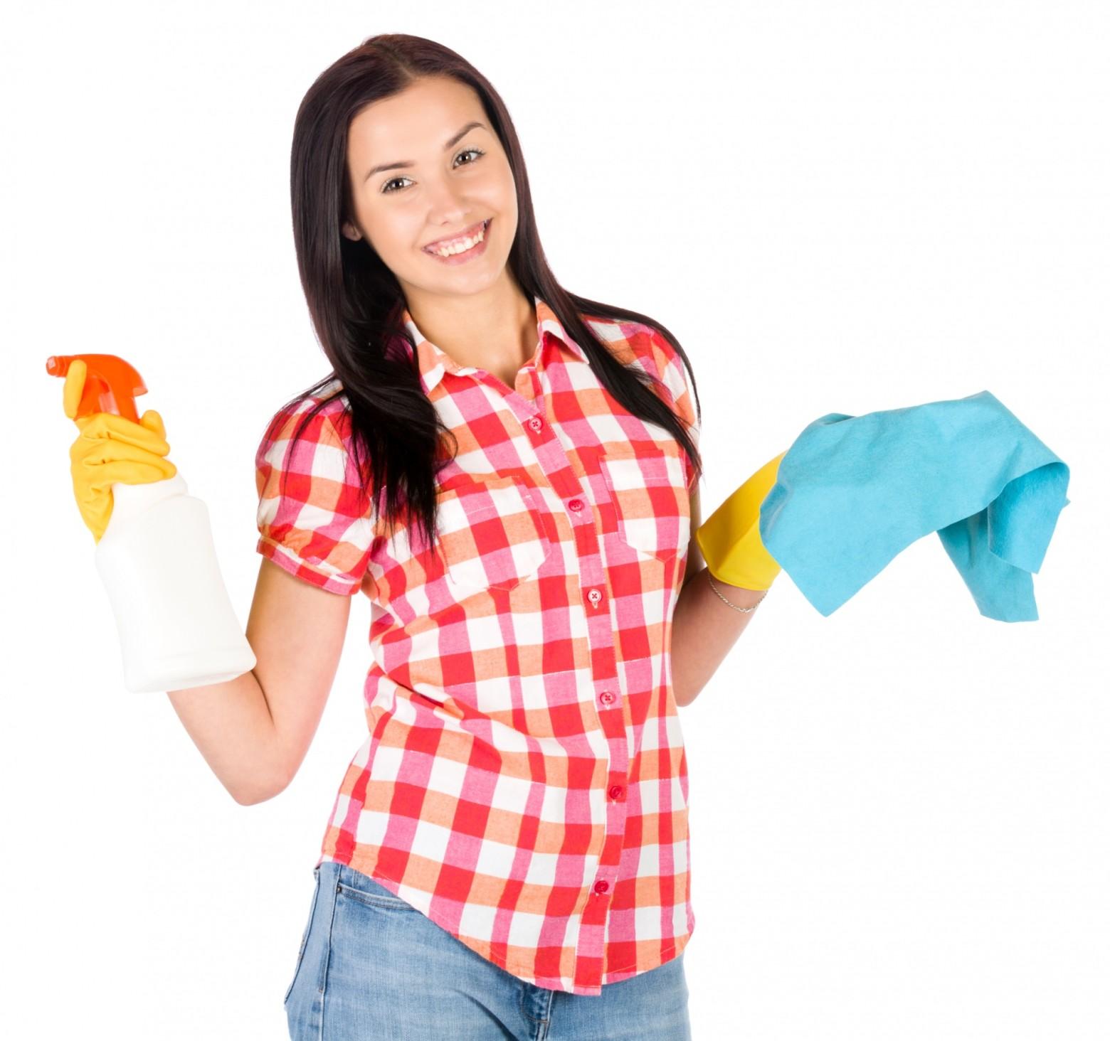 Nettoyage de locaux : qui doit-on contacter?