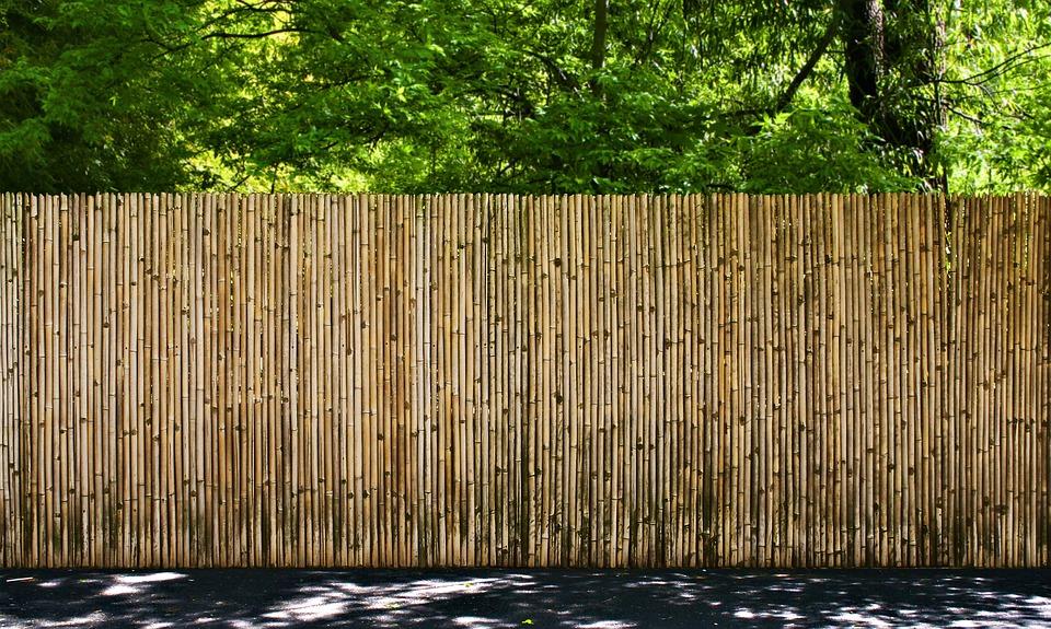 Le pare vue de jardin pour un espace extérieur stylé et à l'abri des regards indiscrets