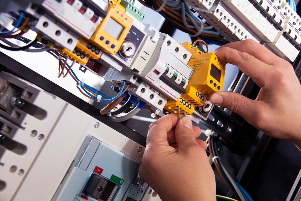 Comment reconnaître une panne électrique locale ?