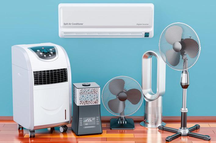 Pourquoi préférer une climatisation fixe réversible à un climatiseur mobile ?