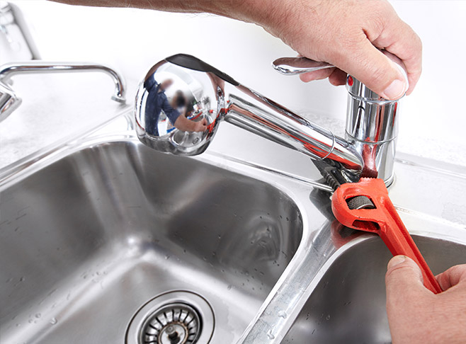Différents types de fuites d'évier : à laquelle avez-vous affaire ?